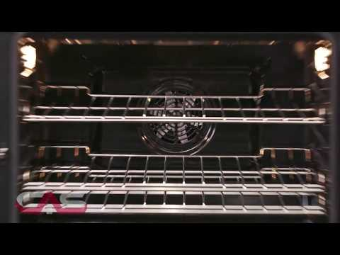 "Bosch Benchmark Series HBLP651RUC Double Wall Oven, 30"" Exterior Width"