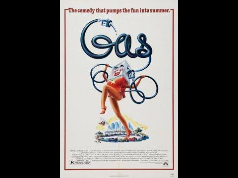 GAS 1981 Susan Anspach Howie Mandel Sterling Hayden Donald Sutherland