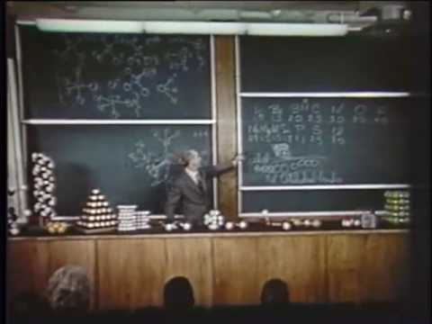 Linus Pauling Lecture: Valence and Molecular Structure Part 3
