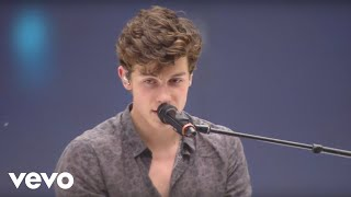 Shawn Mendes Castle On The Hill / Treat You Better Live At Capitals Summertime Ball