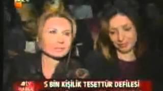 Tekbir Giyim Defilesi / TEKBİR COMPANY FASHION SHOW  | www.koycuvala.com