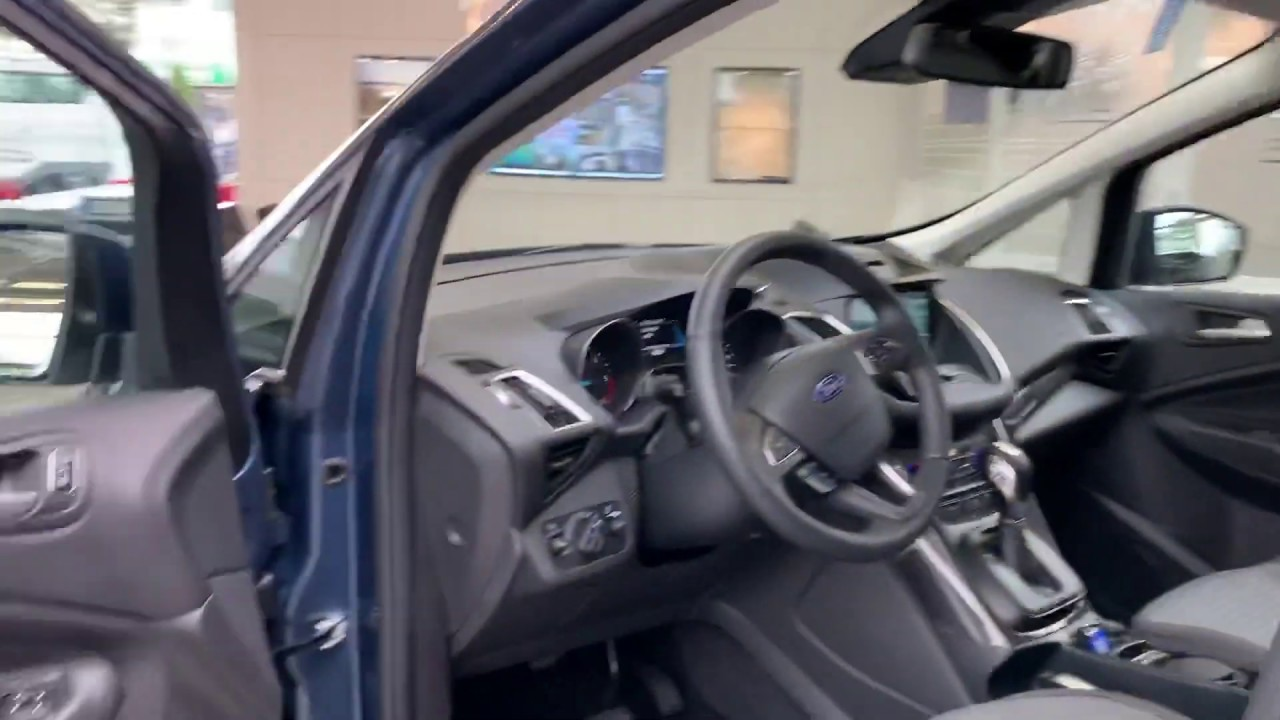 Spiegelblinker links für  Ford C-Max II 10