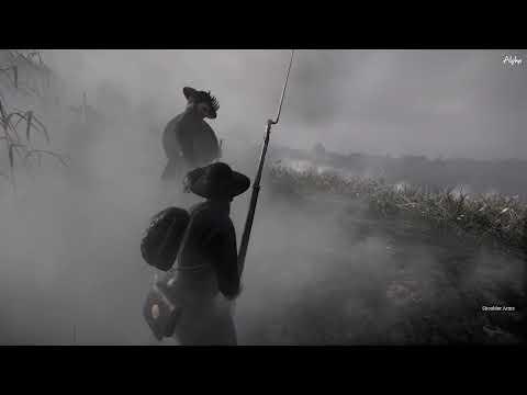 Civil War Overlord |