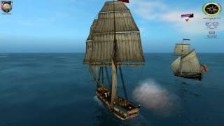 Yo Ho Ho and a bottle of RUM! (AoP2 gameplay)