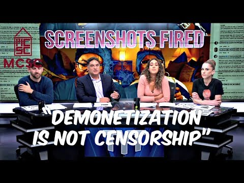 "TYT Declares ""No One Is Being Censored. You Just Don't Understand Algorithms"""