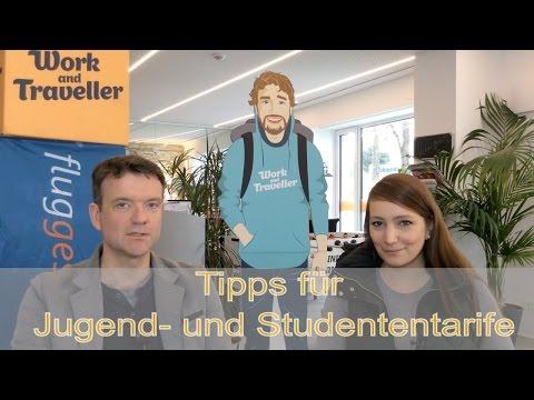 Jugend- & Studententarife - Interview mit Work-and-Traveller.de (2/3)