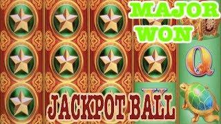 JACKPOT BALL  🙌 BONUS BONUS BONUS   🙌  KONAMI GALORE  🙌 JACKPOT CHASING!!!