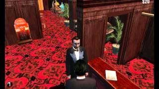 Mafia - Casino Mod