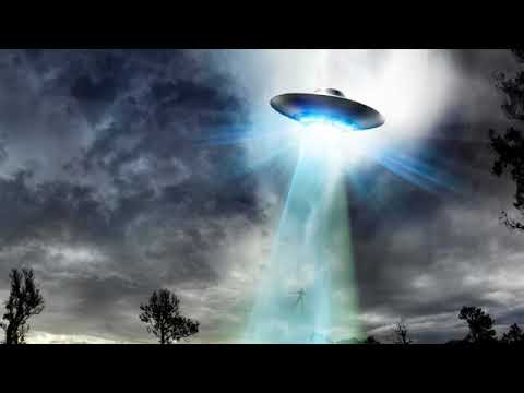 Secret files reveal MI5 spent 50 YEARS hunting UFOs