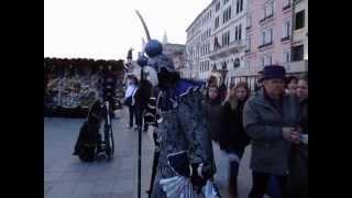 Carnevale di Venezia 2014, Carnival Of Venice, Carnaval de Venise
