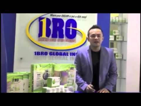 1BRO BUSINESS PRESENTATION PREMIUM