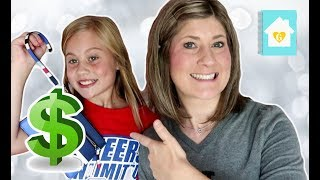 KIDS AND MONEY MANAGEMENT | TEACHING KIDS ABOUT SPENDING AND SAVING