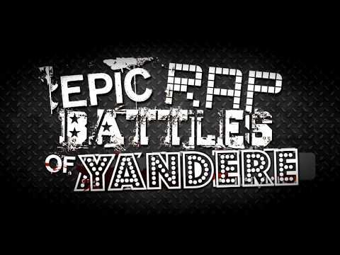 Reaction:Yandere Simulator Rap Battle: GO AYANO!