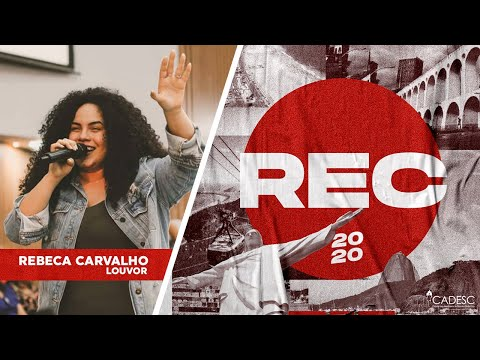 REC 2020 - Rebeca Carvalho | Bálsamo