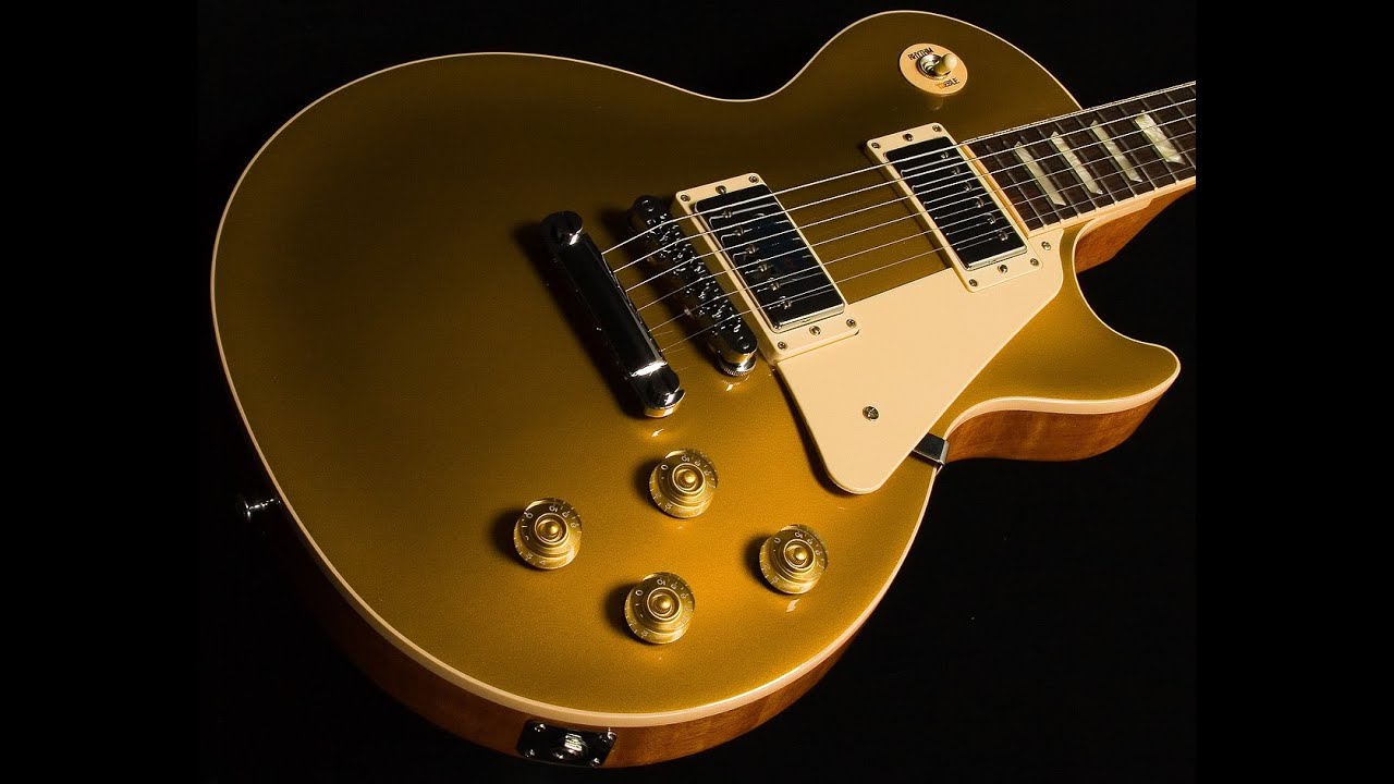 Gibson Les Paul Traditional • SN: 116820353 - YouTubeYouTube