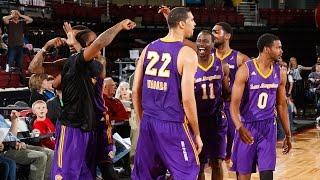 Top 10 Buzzer-Beaters of the 2014-15 NBA D-League Season