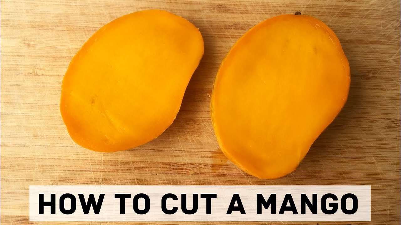 How to cut and peel a mango smalest mango in the world youtube how to cut and peel a mango smalest mango in the world ccuart Gallery