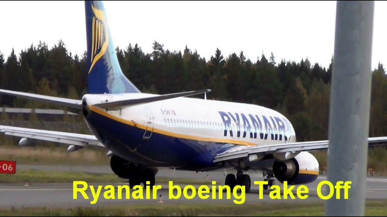 Tampere Pirkkala Ryanair