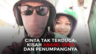 Download Video Cinta Tak Terduga, Pengemudi Ojek Online Nikahi Penumpang MP3 3GP MP4