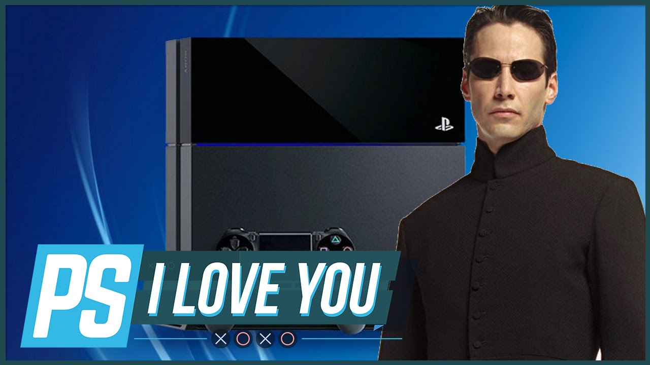 985b64172c PS4 Neo Reaction - PS I Love You XOXO Ep. 32 - YouTube