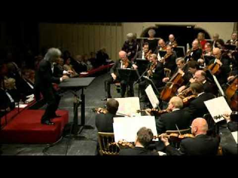 Vienna State Opera Gala - Overture Fidelio