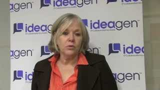 Ideagen TV - 60 seconds with 3 lessons to change the world - Jane Oates, Apollo Group