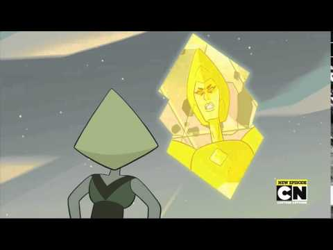 Zelda Williams as Yellow Diamond (Lip-Sync)