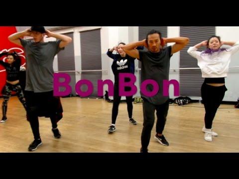 Era Istrefi | Bonbon | Choreography by...