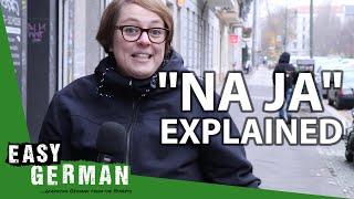 NA JA - Explained | Super Easy German (125)