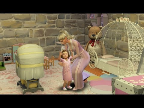 Barbie et ken travaillent sims 4 youtube - Image barbie et ken ...