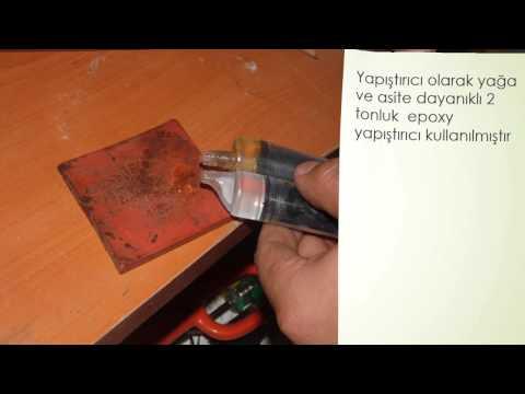 Ney Yapımı Murat Kavalcıoğlu