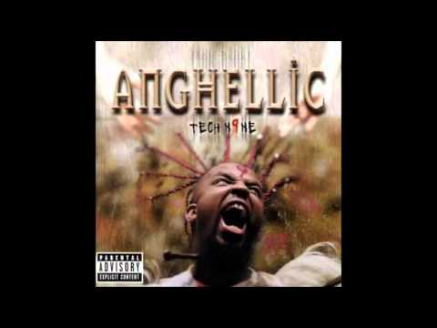 Tech N9ne - This Ring (Official Instrumental)