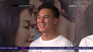 Baim Wong Sudah Malas Mencari Pasangan