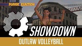 Showdown: Outlaw Volleyball