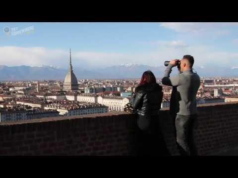 Descubre Turín con Ryanair