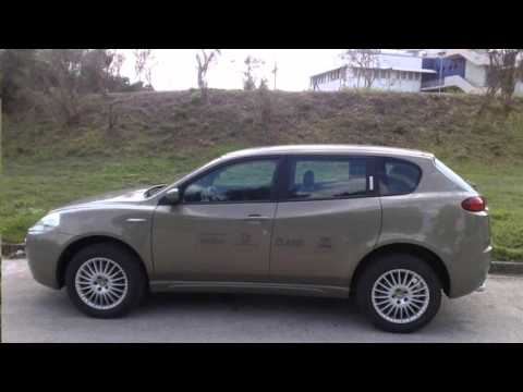 alfa romeo 4x4 youtube. Black Bedroom Furniture Sets. Home Design Ideas