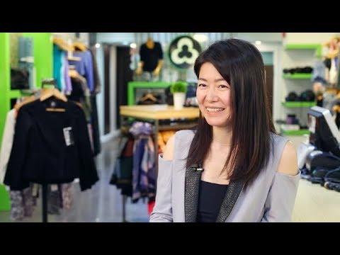 Fashion Business Industry Alumni Profile - George Brown College