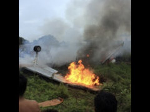 Large PLANE CRASH 239 ON BOARD | 50+ CRASHES in 4 Mths | See 'DESCRIPTION' - Updates