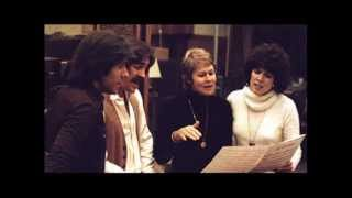 b5. The Anita Kerr Singers ~ The long and winding road