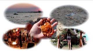 VLOG ✿ МОРЕ ✿ ЖЕЛЕЗНЫЙ ПОРТ ✿ РАЗВЛЕЧЕНИЯ ✿ МАССАЖ РЫБКАМИ ✿(В этом видео я расскажу Вам про мой незабываемый отдых в Железном Порту 2014. Где мы жили, что кушали и как..., 2014-08-13T10:20:05.000Z)