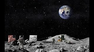 Will We Live On The Moon? - Full Documentary HD HD