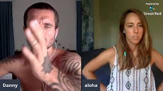 Interviewing Ex Vegan Janessa Dlalana, Goes Back To Eating MEAT!
