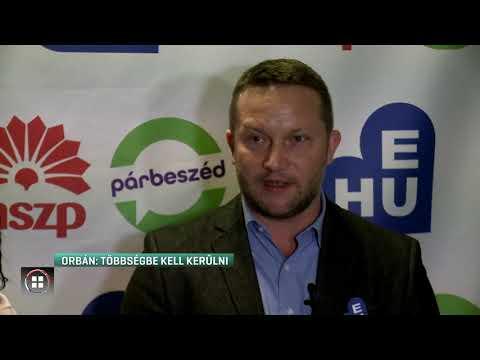 Orbán: Többségbe kell kerülni!  2019-01-10