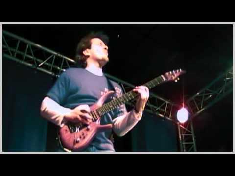 Mathieu Spaeter - X13 (feat: Jimmy Pallagrosi / Tom Kennedy / Derek Sherinian)