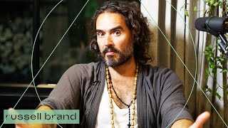 Are All Our Leaders A Bit Crazy? | Russell Brand