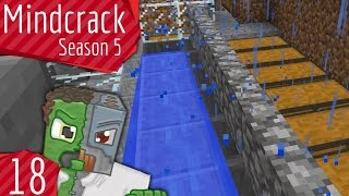 Snow Overflow - Mindcrack Server Season 5 - Episode 18 | Docm77