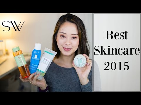 Top 10 Best Skin Care Products! from YouTube · Duration:  10 minutes 48 seconds