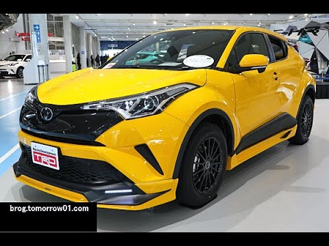 toyota chr yellow with Watch on 4264954 together with Toyota Chr Hybrid 18 Icon Tech Pack additionally Polyxrwmo Toyota C HR 137396 additionally Toyota C Hr Prezzo also 2018 Toyota C Hr Bodak Yellow Tensema17.