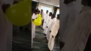 تحدي البالونات 2018