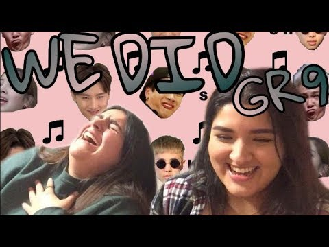 KPOP INSTRUMENTAL GUESSING GAME | KMREACTS